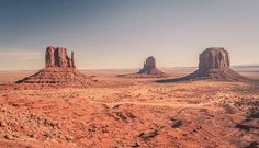 Monument Valley, Navajo Nation