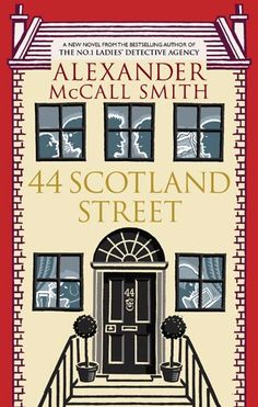 Audio   44 Scotland Street Series by Alexander McCall Smith
