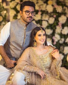 Click on Visit for Video - Full Video on Youtube Famous Celebrities, Celebs, Fancy Kurti, Iqra Aziz, Indian Wedding Photography Poses, Twitter Trending, Bridal Photoshoot, Couple Outfits, Pakistani Actress