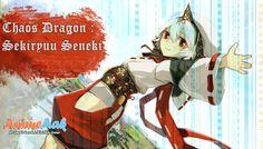 Chaos Dragon Sekiryuu Seneki Ep 5 720 Chaos Dragon, Anime Characters, Fictional Characters, Cute, Kawaii, Fantasy Characters