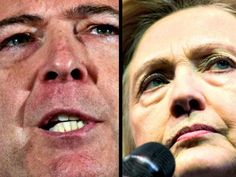 Exposed: FBI Director James Comey's Clinton Foundation Connection