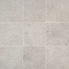 Industrial Park Light Gray IP07 porcelain floor and wall tile. Available in 4 colors and 3 sizes: 12x12, 12x24, 24x24