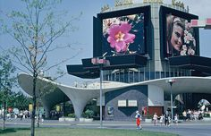 000018 New York World Fair 1964-1965 - Kodak by FotoSupplies, via Flickr