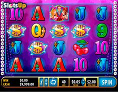 Sumo Kitty slot - spil Sumo Kitty Slots gratis online