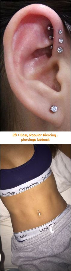 100 Unique Piercings Ideas In 2020 Piercings Piercings Unique Piercing