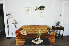 Living Room | The Merrythought