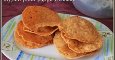 Indian Recipes with step wise pictures