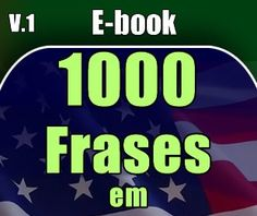 Baixar 1000 Frases em Inglês com áudios