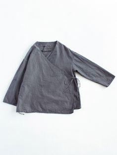 earth dye cardigan