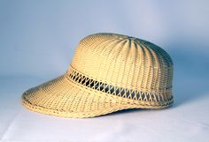 New Arrivals at Kneeland Mercado - The Wicker Cap