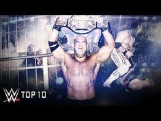 ▶ The Best of WCW Halloween Havoc - WWE Top 10 - YouTube