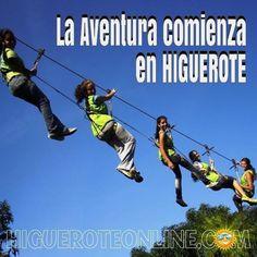 Higuerote no es solo Playa  Arenas y Sol. También es aventura llena de emoción. Para toda la Familia para los más pequeños. Descubre  el circuito de tirolinas con 1550 mts. de recorrido y mucho más. Vente a con la familia y amigos !!! Busca más info en Higueroteonline.com / higueroteonline@gmail.com . Whatsapp 0426.520.50.05 #canopy #higue #higuerote #venezuela #igers #igervenezuela #fun #cool #good #tflers #tagsforlikes #bestgram #tweegram #nature #sun #like #life #bestoftheday #picstitch…