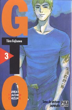 Great Teacher Onizuka, Gto, Manga, Baseball Cards, Sports, Anime, Fictional Characters, Reading, Manga Anime
