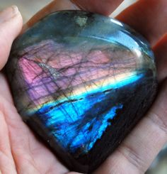 ggeology: Labradorite gorgeous! my bday is coming up… hint hint :D