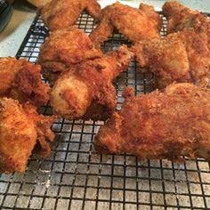 Crispy Fried Chicken - Allrecipes.com