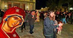 Μια τέτοια μέρα η Παναγιά κατέβη από τους ουρανούς για να γιορτάσει Ανάσταση μαζί με τους πιστούς.   Κόσμος πολύς ήταν εκεί κ ευφρ... Ronald Mcdonald, Mario, Blog, Fictional Characters, Easter, Posts, Messages, Easter Activities, Fantasy Characters