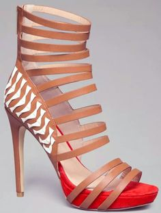 outlet store 34c4e 1c724 Bebe Skylar Strappy Sandals ,I want these in my life