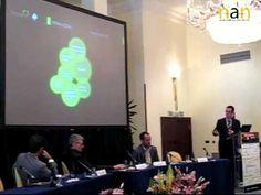 Mesa sobre innovación y eficiencia energética en el III Encuentro NAN (7/8)
