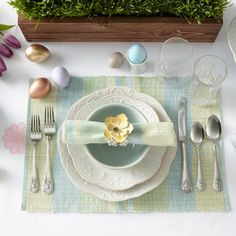 Product Image for Elegant Easter Table 1 out of 2