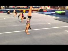 Teaching gymnasts to find and hold the correct body shapes | Swing Big!