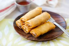 Love for Cooking and Baking: VIETNAMESE LOEMPIA'S