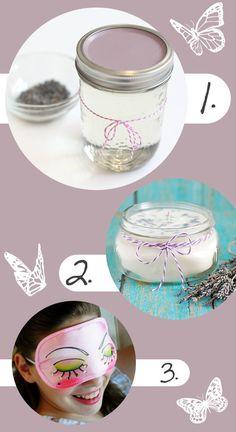 DIY Homemade Home Spa Recipes - 30 Natural Bath Body and Beauty Recipes