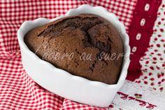 L'Accro au sucre a un blog: Mon cake au chocolat!