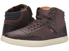Levi's® Shoes Wesley Hi Casual