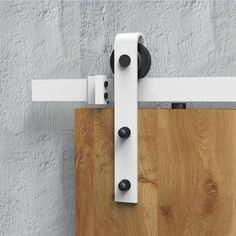 7 Best Vintage Strap Industrial Wheel Sliding Barn Wood Door