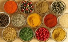 Your Spice Rack as a Medicine Cabinet: 5 Hidden Healers in Your Kitchen