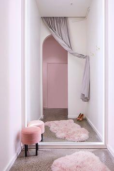 La Maison Jolie: Design Envy: A Design Forward Fashion Boutique!
