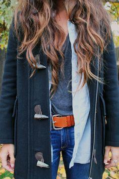 saltairandfarm:    (via lady slider | fashion . waves . travel)      hair aspiration dreams…