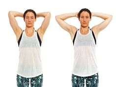 4 Body Stretches That Make Your Face Look Younger via @ByrdieBeautyUK