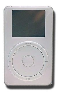 Happy birthday iPod. It's amazing to look back and see not only how you changed but how you changed the entire industry.