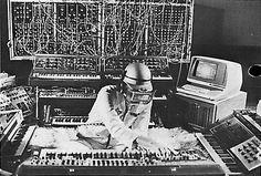Klaus Schulze ( Trancefer )