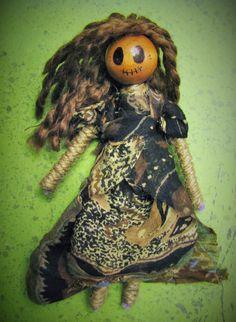POTIONSMITH: Voodoo Dolls