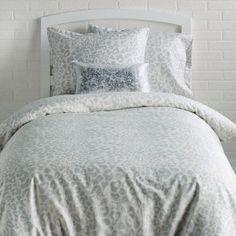 Cameroon 4-pc. Duvet Set by Madison Park® | Leopard Print Duvet ... : leopard quilt cover set - Adamdwight.com