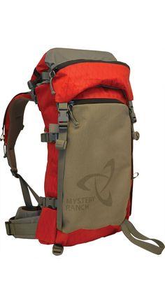 Blackjack Pack | Mystery Ranch Backpacks