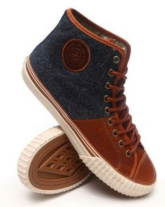 PF Flyers | Center Hi Sneakers. Get it at @DrJays.com  http://www.offers.com/drjays/?s=MSR&d=pinterest