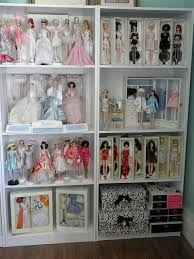 Afbeeldingsresultaat voor barbie display rooms