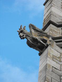 Church, North Wales