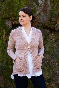 Ravelry: Sweet Rosie pattern by Meiju K-P