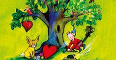 Stark wie ein Baum – Frühlingslieder bei Kixi – Kinderkino