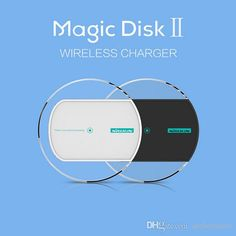 Nillkin Disk Design Wireless Charger Transmitter Qi Standard Led Indicator For Samsung Note 5 Samsung S6 Edge Plus Usb Car Chargers Charging Pad For Cell Phones From Archerslove, $15.19| Dhgate.Com
