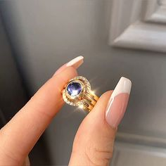 Bejouled offer a professional design service, creating bespoke designs completely unique to you. Have a look at some of our gorgeous past commissions! Gold Rings Jewelry, Gold Jewellery Design, Antique Jewelry, Couple Ring Design, Lapis Lazuli Jewelry, Gem Diamonds, Sophisticated Bride, Men's Accessories, Diamond Shapes