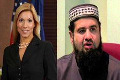 """This radical group of Muslims is not pleased with the Mayor of Irving, Texas after she put the end to America's first """"Sharia Court."""" Mayor Beth Van Duyne has accused mosque leaders of creating separate laws for Muslims, which is why the city voted to stop these supposedly """"voluntary"""" tribunals from operating. Read more: http://www.thepoliticalinsider.com/muslims-are-angry-at-texas-mayor-after-she-stops-sharia-court-here-is-her-epic-response/#ixzz3VmQGzI2M"""
