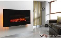 Lovely Wall Mount Electric Fireplace Ideas Gallery