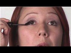 Πώς να βάψετε τα μάτια σας ανάλογα με το σχήμα τους