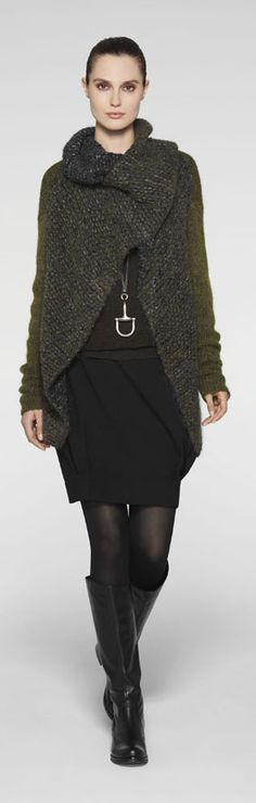 Sarah Pacini New Season W13