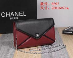 Chanel 8297 handbags shoulder bag 25*15*7cm